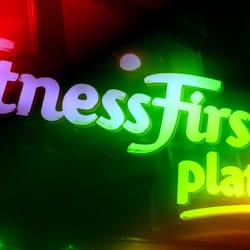Fitness First Platinum, Cologne, Nordrhein-Westfalen, Germany