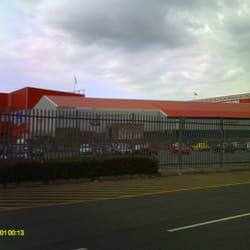 Ashton Gate Stadium, Bristol