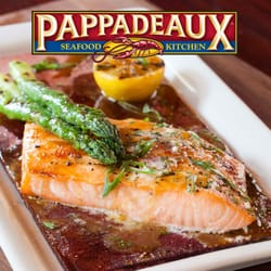 Pappadeaux Seafood Kitchen 221 Foto 39 S Vis Business Parkway Academy Acres Albuquerque Nm