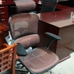 Miramar Office Furniture