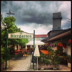 Restaurant Zum Altschütz, Vaterstetten, Bayern