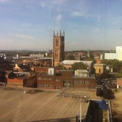 Derby Cathedral, Derby