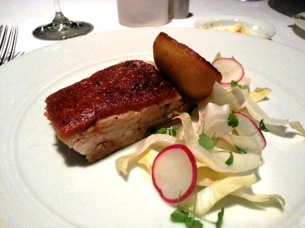 Aria restaurant brisbane 78 photos caterers cbd for Australian cuisine brisbane