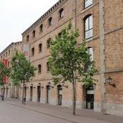 Museu d'Història de Catalunya, Barcelone, Barcelona, Spain