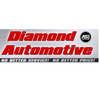 Diamond Automotive: Wheel Alignment