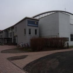 Wiedigsburghalle, Nordhausen, Thüringen