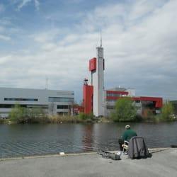 Feuerwache 4, Nürnberg, Bayern