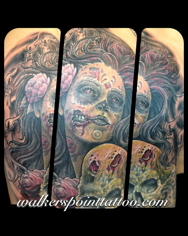 Walkers point tattoo co tattoo walker 39 s point for Tattoo removal milwaukee