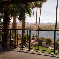 Bumbleberry Flats - Laughlin, NV, United States. Our view from the ...