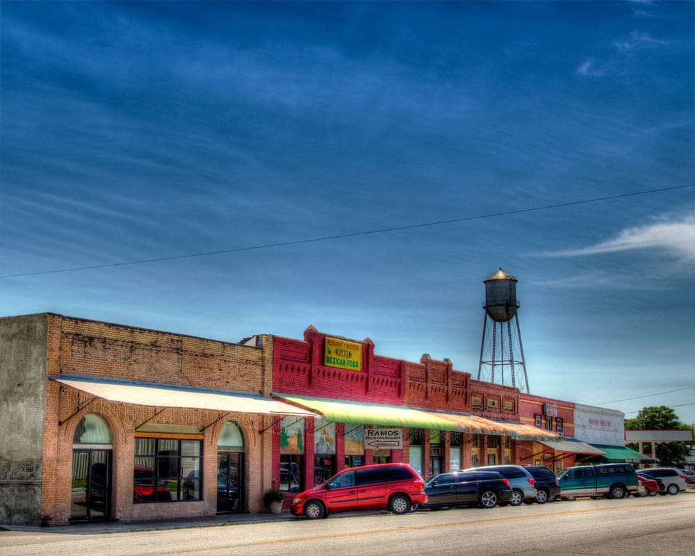 Manor (TX) United States  city pictures gallery : Mizera Digital Video Austin, TX, United States. Downtown Manor Texas