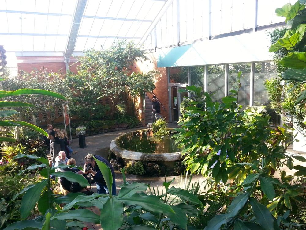 Matthaei Botanical Gardens Botanical Gardens Ann Arbor