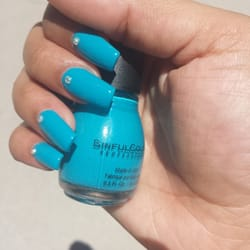 NY Nails Spa - Nail Salons - Valencia, CA - Reviews - Photos - Yelp