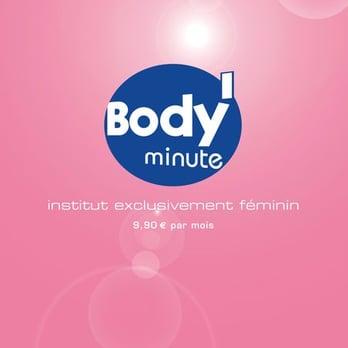 Body minute salon de beaut spa avenue joseph for Pedicure salon de provence