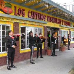 Los Cántaros Restaurant And Taquería - Oakland, CA, États-Unis. Cinco de Mayo 2013