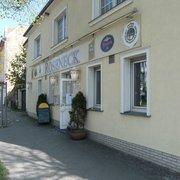 Restaurant Roseneck, Berlin