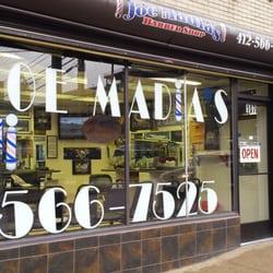 Joe Madia Barber Shop - Pittsburgh, PA, United States by Kevin K.