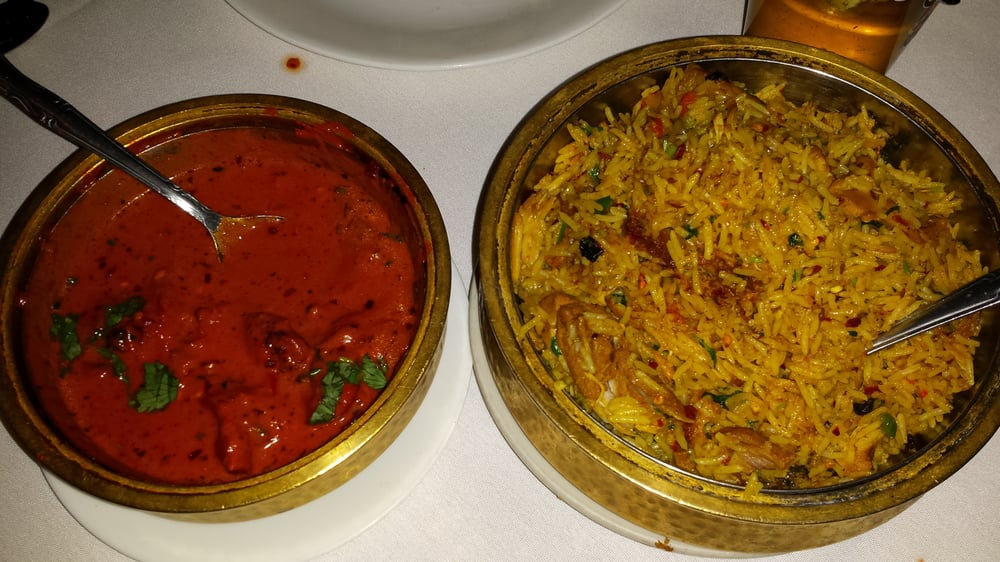 Akbar restaurant 56 photos indian restaurants edison for Akbar cuisine of india coupon