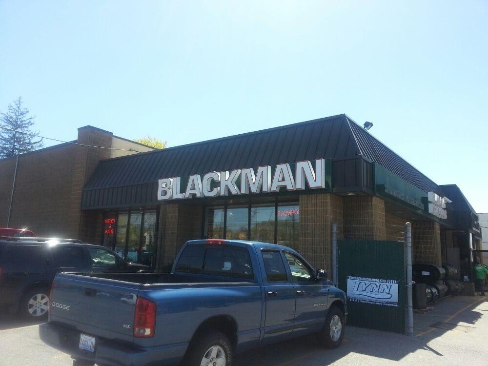 Blackman Plumbing Supply Co Plumbing Wantagh Ny