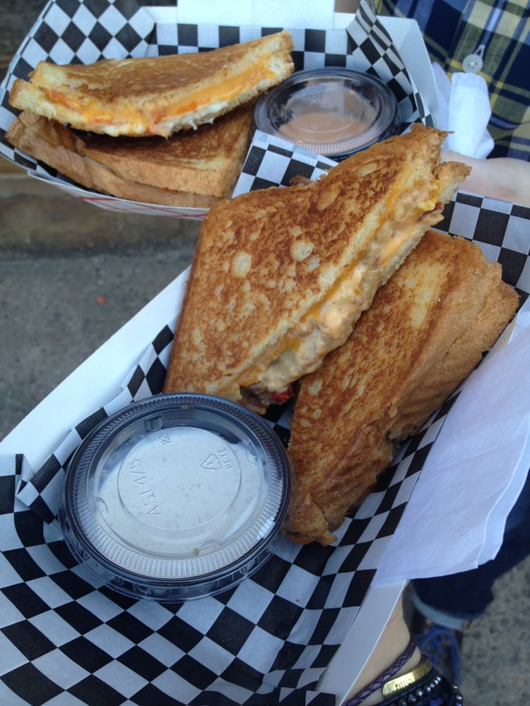Oh My Grill Food Truck Reviews