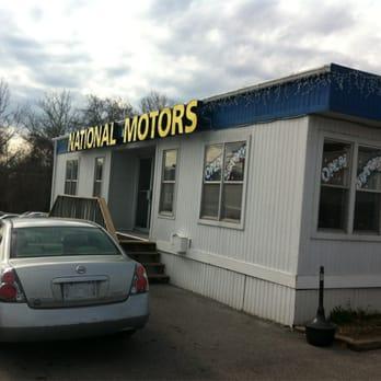 national motors closed dealerships 8528 baltimore