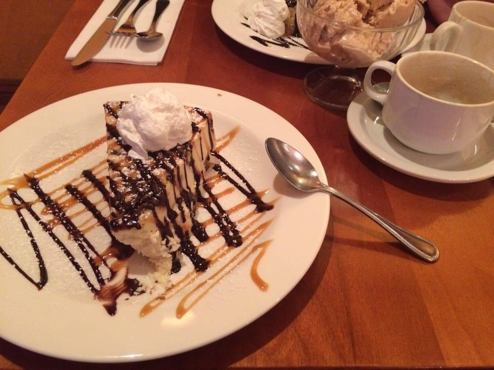 Cafe Pitti  Front St Newburgh Ny