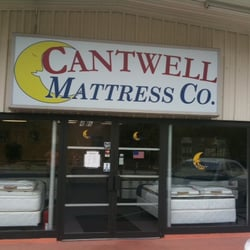 Cantwell Mattress pany Bed Shops San Antonio TX