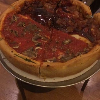 Giordano's - 949 Photos - Pizza - The Loop - Chicago, IL ...