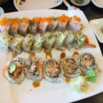 Little madfish fremont ca united states yelp for Mad fish menu