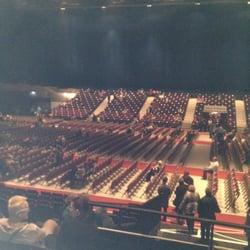 Stadthalle Vienna , Live is Live -;)