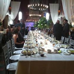 Glenmoor country club a wedding party table canton oh for Table 6 in canton ohio