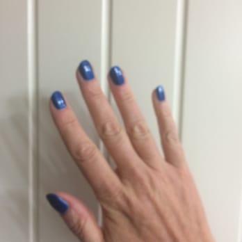Kelly o 39 s reviews el dorado hills yelp for Admiral nail salon