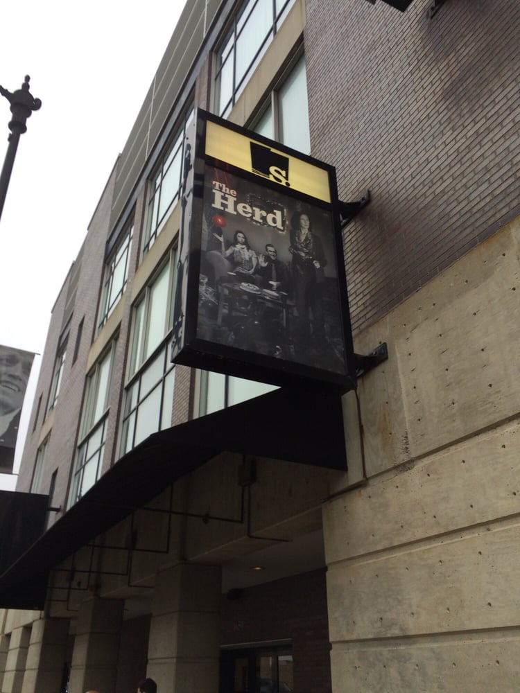 Photos for Steppenwolf Theatre Company | Yelp