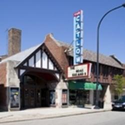 Movie theatre barrington il