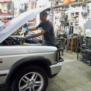Longwood Motors-Land Rover Service and Repair - West Palm Beach, FL, Vereinigte Staaten