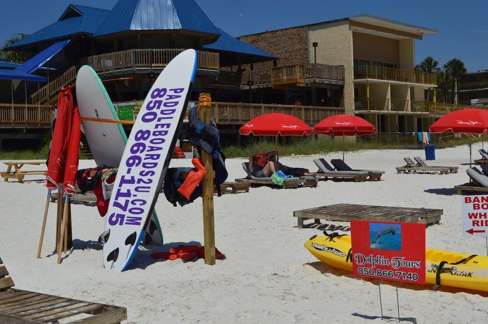 Highest Rated Restaurants In Panama City Beach Fl
