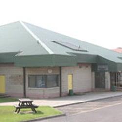 East Sands Leisure Centre, St. Andrews, Fife, UK