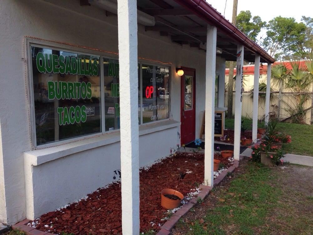 Cilantro Taco - Newberry, FL, United States