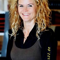 Nicole Cieslicki - Friseur Meisterin