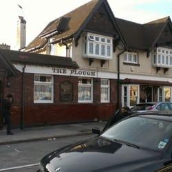Olde pub