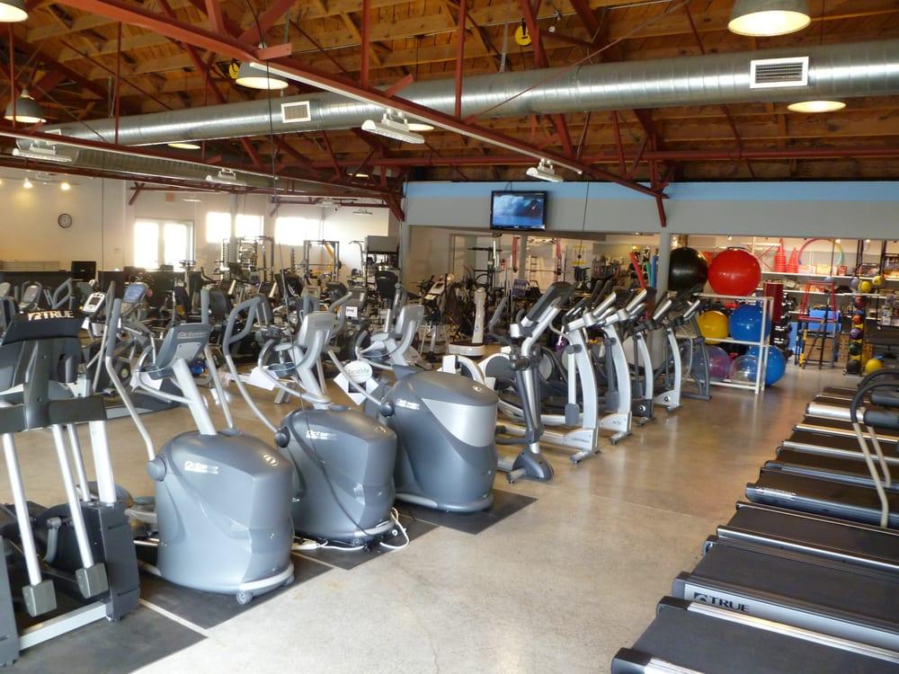 Exercise Equipment 360