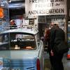 Trabbi / east german car