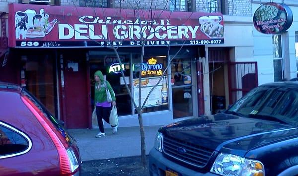 Chinelos ii harlem manhattan ny yelp for Harlem food bar yelp