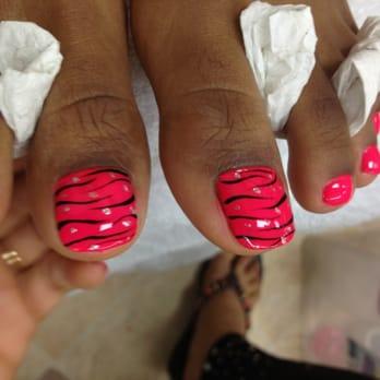 Shayla nails spa 24 photos nail salons 5819 for 24 hour nail salon in atlanta ga