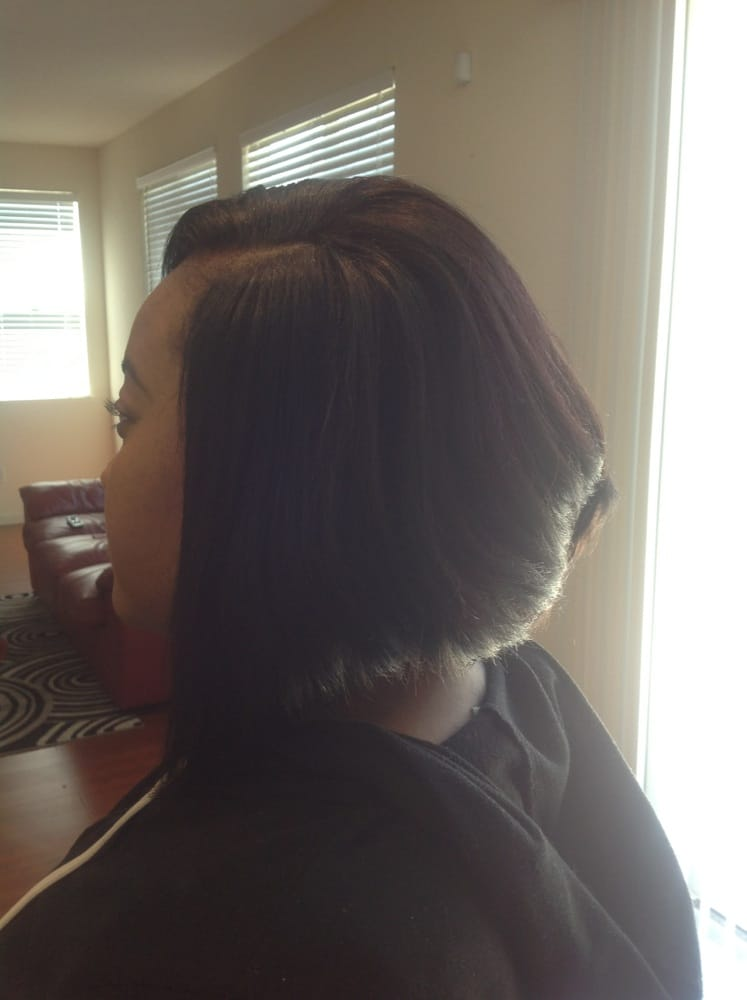 Alicia S Sew In Weaves Full Net Weaves Full Lace Wigs Indian Hair ...