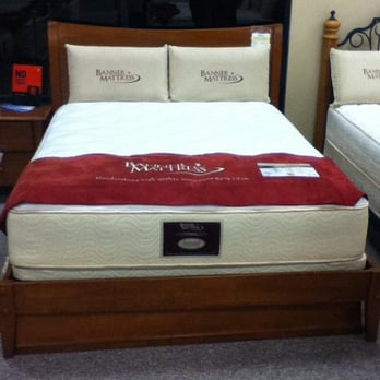 Banner Mattress Corona CA United States