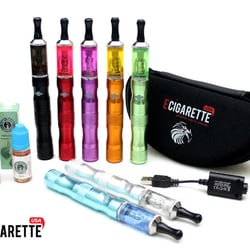 Consumer reports on e cigarettes