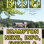 B.I.G. Magazine. Brampton Independent Graphical