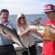 Down time sportfishing charters boating annapolis md for Annapolis fishing charters