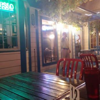 Santorini Cafe Austin Yelp