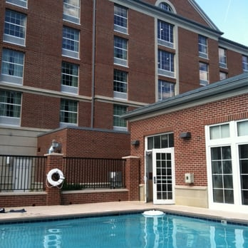 hampton inn suites williamsburg central 25 reviews. Black Bedroom Furniture Sets. Home Design Ideas